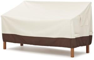 gartenbank abdeckung holz. Black Bedroom Furniture Sets. Home Design Ideas